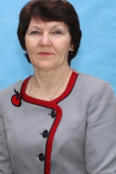 Галина Зуева, Саратов