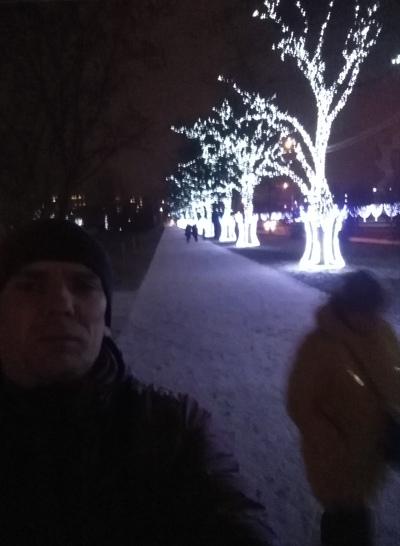 Sergei Migno, Брест