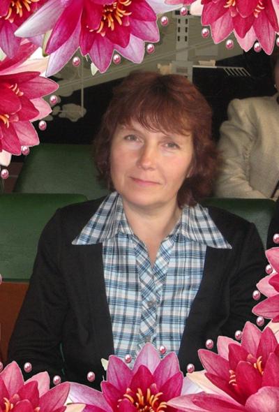 Алла Саченко, Вольнянск