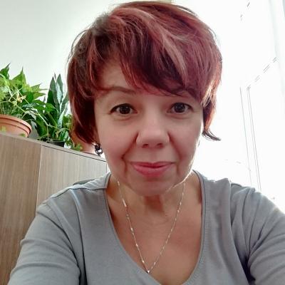 Ольга Милякова, Санкт-Петербург