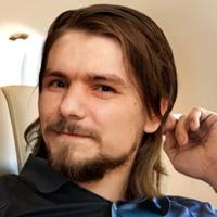 ДмитрийШуленин