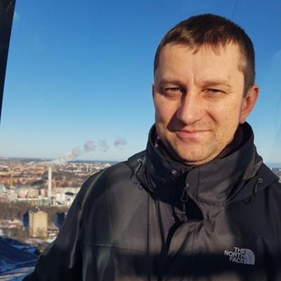 Oleg Partsy, Khotin