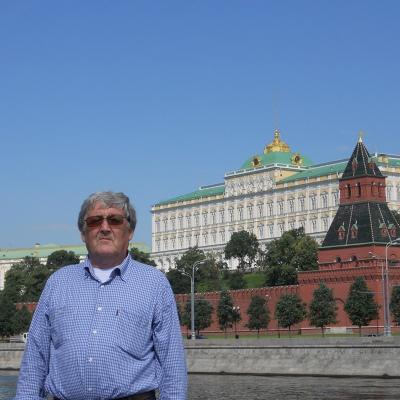 Александр Тарханов, Уфа