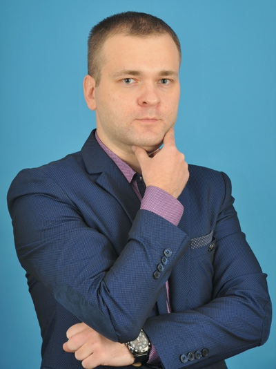 Сергей Самойленко, Орск