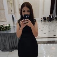 АксулуЖидебаева