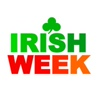 IRISH WEEK - Неделя Ирландии 2021