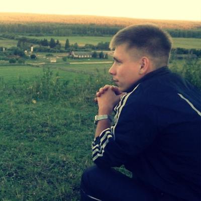 Дмитрий Мышкин, Киров