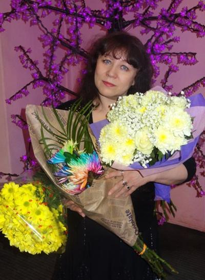 Марина Шурыгина