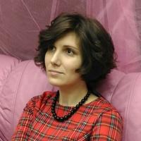 АннаНекрасова-Павлова