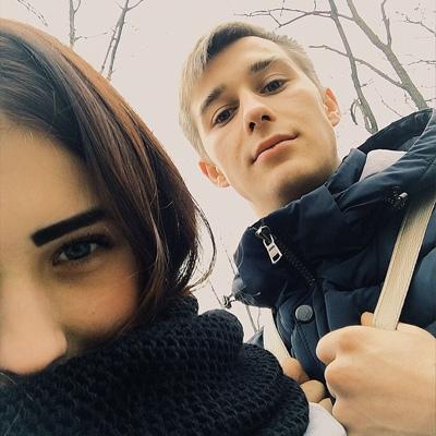 Alina Korhova, Днепропетровск (Днепр)
