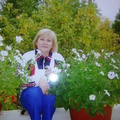Зульфия Ахиярова, Уфа