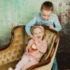 Семейный и детский фотограф / СПБ
