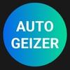 АвтоГейзер - ремонтные кузовные пороги и арки