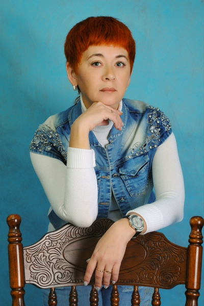 Ирина Мирсаитова, Димитровград