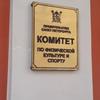 Федерация Парашютного Спорта Санкт-Петербурга