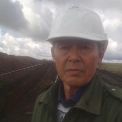 Mars Falyakhov, Нурлат
