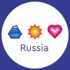 Summer Love Russia / Замороженный йогурт