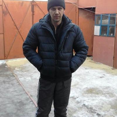 Игорь Измоденов, Тюмень
