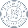 AnimalCertificate