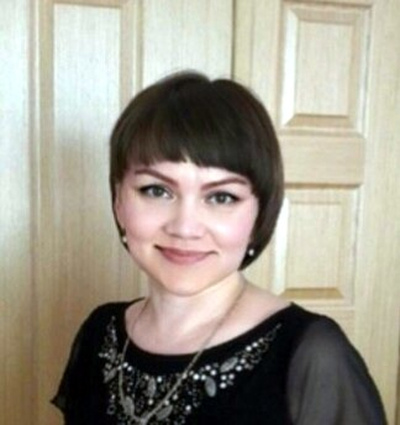 Елена Сапугольцева, Сергиевск