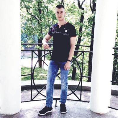 Андрей Луговский, Гомель