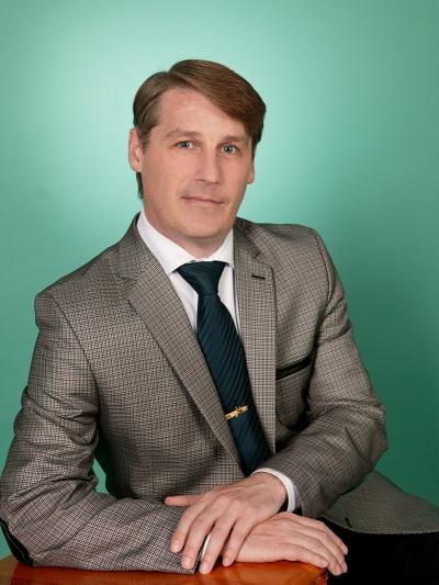 Олег Акимов, Нижний Новгород