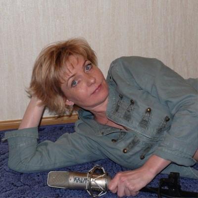 Людмила Григоренко, Белгород