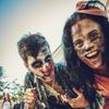 Красноярский зомби-парад!
