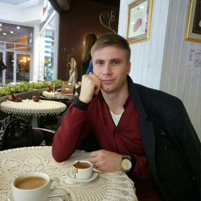 Александр Балаганский