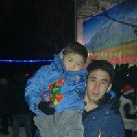 АкылбекДжумабаев