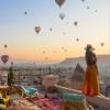 Cappadocia-Balloons Booking