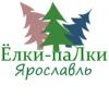 Живые ёлки с доставкой в Ярославле