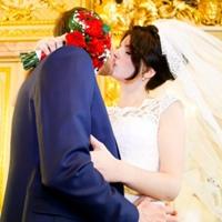 Фотограф Пушкин Колпино СПб в ЗАГС на свадьбу