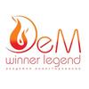 Академия Инвестирования DeM WINNER legend