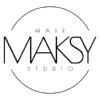 MAKSY HAIR STUDIO