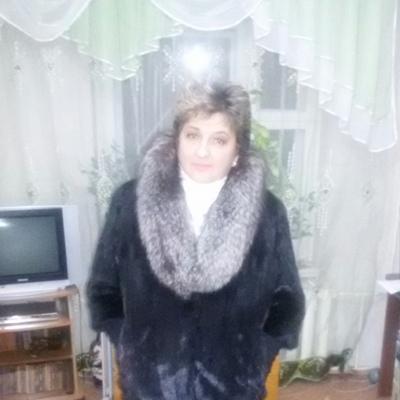 Татьяна Троневская