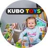 Бизиборд, БизиДом, БизиКуб Беларусь   Kubo Toys