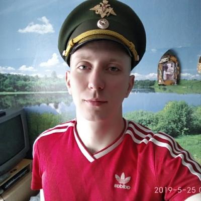 Кирилл Пермяков, Пермь