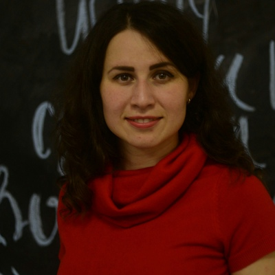 Марина Янчак-Турчик