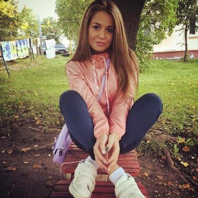 Карина Кей