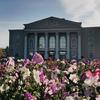 Дворец культуры и искусства