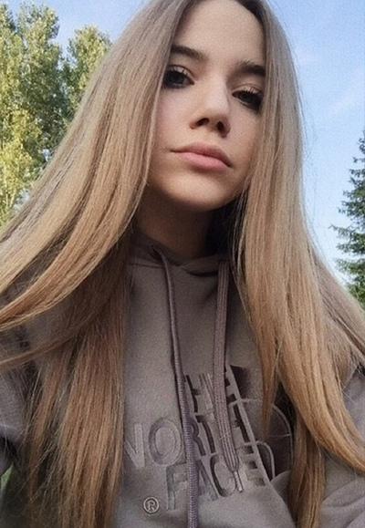 Olya Miloslavskaya, Pskov