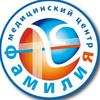 МЦ Фамилия Геленджик -  Новороссийск