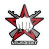 NEWSOLDAT | АРМИЯ | СПЕЦНАЗ | ОРУЖИЕ