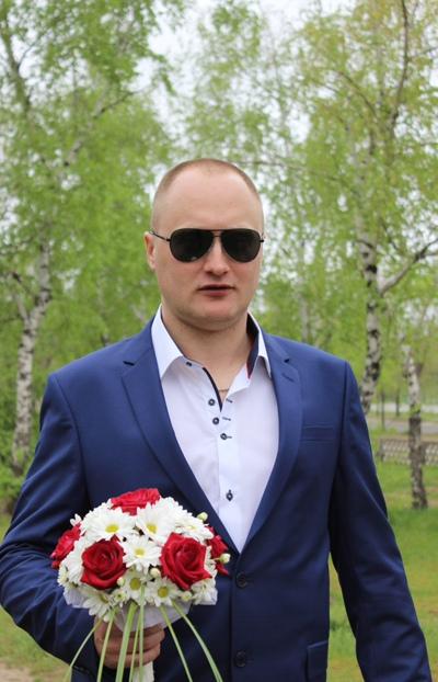 Ярослав Шляхов, Северодонецк