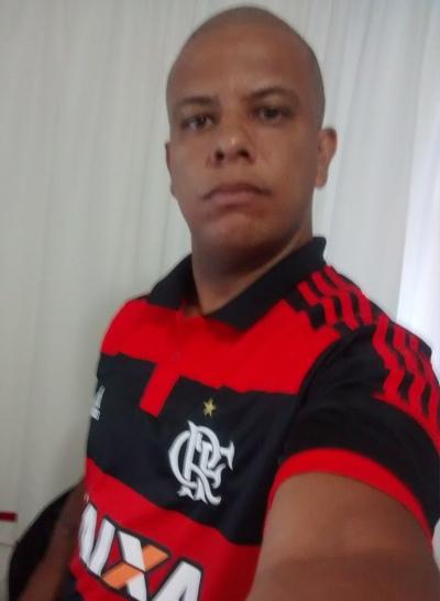 Leandro Ramos, Rio de Janeiro