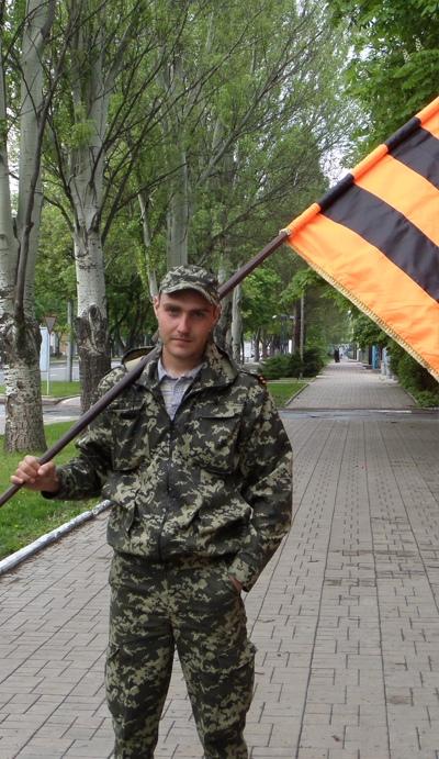Даниил Кравцов