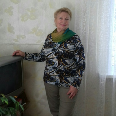 Анна Бирюк
