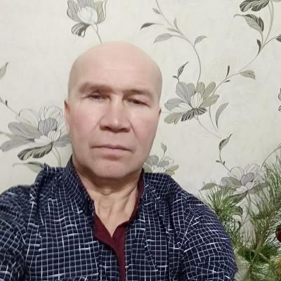 Олег Зорин, Ижевск