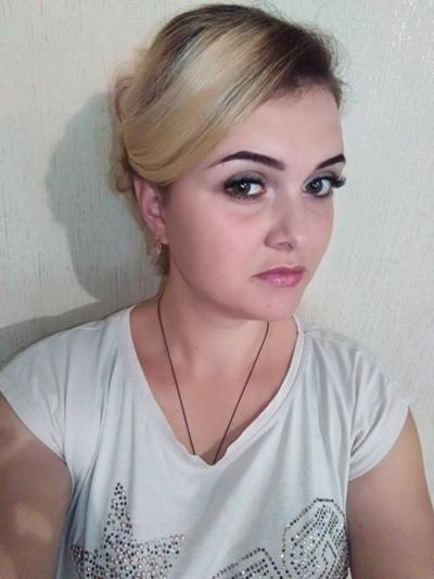 Юлія Холод